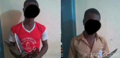 Côte d'Ivoire : BEPC 2019, nouvelle bagarre entre élèves à l'arme blanche, deux interpellés