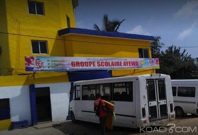 Côte d'Ivoire : Les cours interrompus depuis trois mois au groupe scolaire Ayewa de Yopougon, les parents inquiets, le ministère interpellé