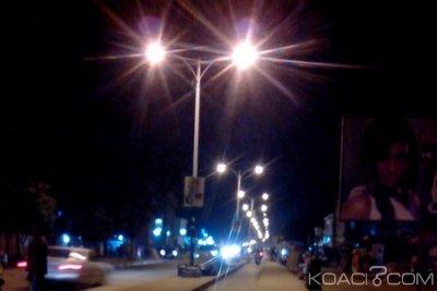 Togo : Un gendarme crée une panique nocturne et fait des blessés à Lomé