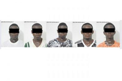 Côte d'Ivoire : Des cyberdélinquants se faisaient passer pour le préfet d'Abidjan et escroquaient en son nom