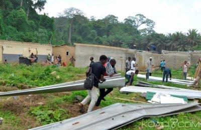 Côte d'Ivoire : Saison des pluies, une mise en demeure à ceux qui refusent de quitter toutes les zones à risques