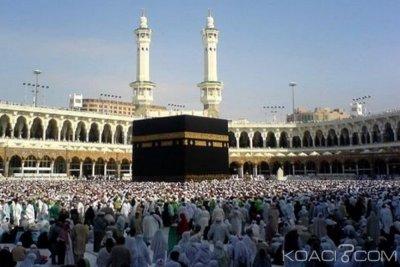 Togo : Pèlerinage 2019 à La Mecque, 2225 places accordées aux pèlerins togolais