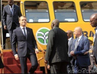 Côte d'Ivoire : Metro d'Abidjan, Keolis entend s'appuyer sur l'INP-HB pour l'exploitation et la maintenance de la ligne