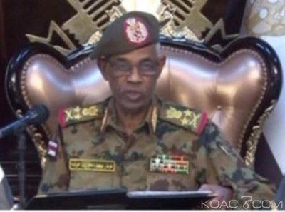 Soudan : Omar El Béchir destitué, le ministre de la défense tient désormais les rênes du pouvoir
