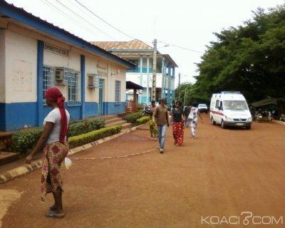 Côte d'Ivoire : Un cas de décès par  la dengue enregistré au  district sanitaire de Man, 216 cas suspects dans le pays