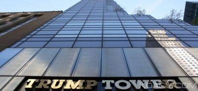 Congo: La fille du Président accusée d'avoir acheté un appartement de luxe à New-York à des millions de dollars