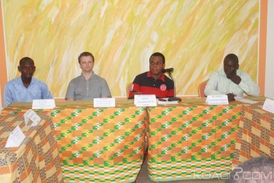Côte d'Ivoire : À  Abidjan, les sourds déplorent l'existence d'une seule école et dénoncent un manque de soutien au niveau local