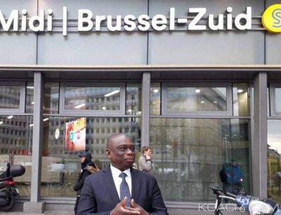 Côte d'Ivoire: Après Blé Goudé, KKB a rencontré Gbagbo à Bruxelles