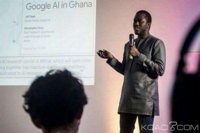 Ghana : Google installe un laboratoire IA pour le développement à Accra