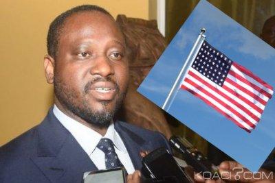 Côte d'Ivoire : Les USA refuseraient ils l'entrée sur leur territoire à Soro?