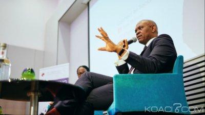 Nigeria: La Fondation Tony Elumelu accueille à Bruxelles la Commission européenne