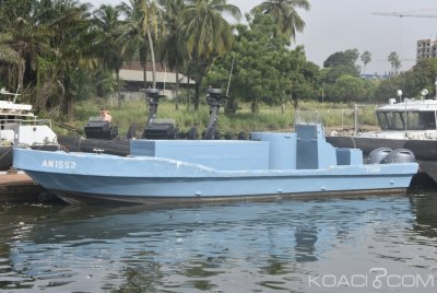 Côte d'Ivoire: Marine nationale, de retour d'une mission commandée, un fusilier trouve la mort dans un tragique accident
