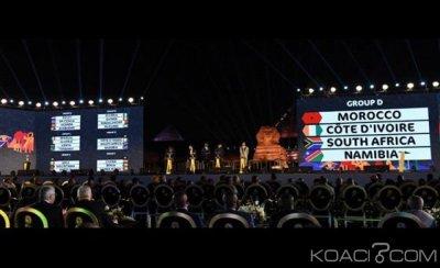 Côte d'Ivoire : CAN 2019,  plus de 2 milliards de FCFA pour le vainqueur