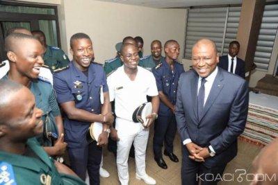 Côte d'Ivoire : Le pays va se doter d'une école de guerre à Yamoussoukro