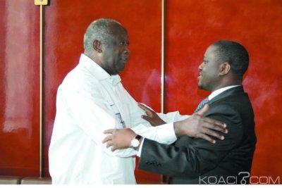 Côte d'Ivoire : Gbagbo, le modèle dont s'inspire Soro pour la conquête du pouvoir en 2020 ?