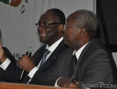 Côte d'Ivoire: Guikahué «Bédié n'est pas en conflit avec Ouattara, si se réconcilier c'est mettre le PDCI à la disposition du RDR nous n'en voulons pas»