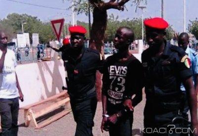 Sénégal : As des évasions, Boy Djinné le El Chapo sénégalais fixé aujourd'hui