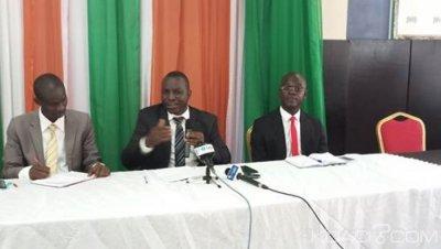 Côte d'Ivoire : Abidjan, Doumbia Major à Guillaume Soro «Nous attendons l'audit de la régie financière, Centrale»