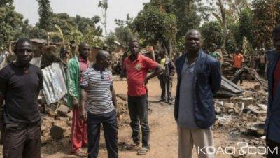Nigeria: Une fête de baptême vire au drame dans le centre, 16 morts et 14 blessés