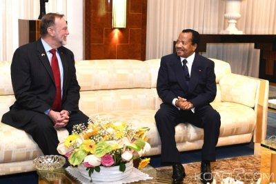 Cameroun : Chute des présidents africains, opération séduction de Yaoundé envers Washington