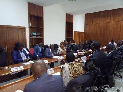 Côte d'Ivoire : CEI, plusieurs partis d'oppositions veulent «contraindre les ennemis de la démocratie à accepter des élections libres, transparentes et apaisées»