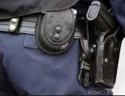 Côte d'Ivoire : Un policier a acheté  une arme de dotation  avec des éléments des ex FRCI et se retrouve    à la Maison d'Arrêt Militaire