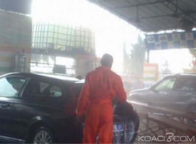 Côte d'Ivoire : Déguerpissement à Yopougon Bel-Air, un propriétaire d'une station de lavage auto crie à l'injustice