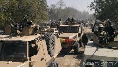 Tchad- Nigeria  : Deux soldats tchadiens  et 52 Boko Haram  tués dans une attaque à Maiduguri