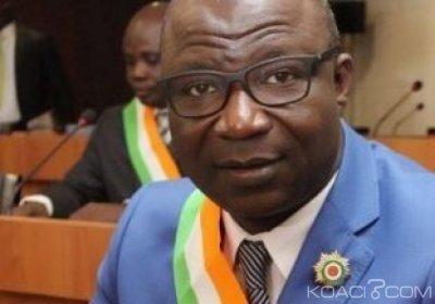 Côte d'Ivoire: Innocent Youté quitte le groupe parlementaire vox Populi, dénonce un manque d'ambition commune et annonce la création «d'une nouvelle émulation plus rassembleuse»