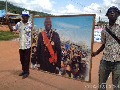 Côte d'Ivoire : FPI, un parti, deux présidents, deux fêtes de la liberté