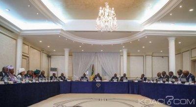 Sénégal: Le Conseil des ministres adopte un projet de loi portant révision de la Constitution