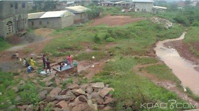 Cameroun : Quand l'eau des robinets est inaccessible, les ménages s'alimentent dans les puits à la qualité douteuse