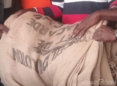Côte d'Ivoire : Abidjan, les importateurs de sacs de jute dénoncent une circulaire de la Douane  fonctionnement de leurs activités