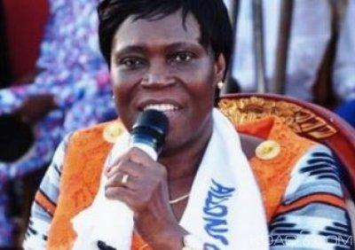 Côte d'Ivoire : Après Bondoukou, Simone dans le grand-ouest «je souhaiterais que nous nous y retrouvions en grand nombre»