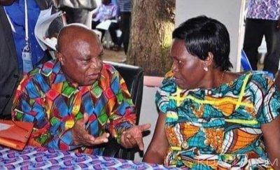 Côte d'Ivoire: Assoa Adou «après 8 ans, la Côte d'Ivoire est malade, le FPI ira rencontrer toutes les formations politiques, je ne suis pas SG pour m'occuper du couple Gbagbo»