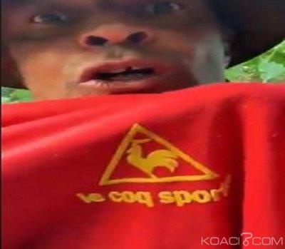Cameroun : Lions indomptables: Le Coq sportif, une vidéo de Yannick Noah fait le buzz