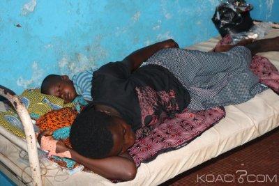 Côte d'Ivoire : À Bongouanou, une intoxication alimentaire fait 12 victimes