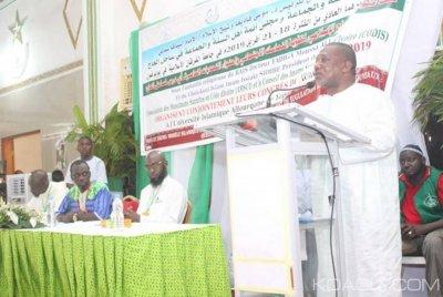 Côte d'Ivoire : Depuis Yopougon, Sidiki Konaté à la communauté Sunnite : les cœurs sont encore très chauds dans ce pays et les idées de match retour sont dans les têtes. »