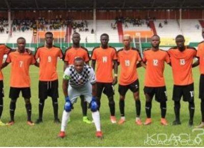 Côte d'Ivoire : Ligue 1, la Société Omnisport de l'Armée (SOA) remporte le titre  à deux journées de la fin du championnat