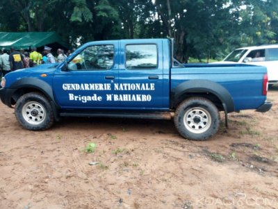 Côte d'Ivoire : Perquisition des domiciles par des  gendarmes dans la région du Gbèkè (Centre), des fusils et munitions saisis