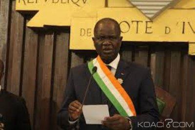 Côte d'Ivoire : Plus d'un mois après élection d'Amadou Soumahoro, le bureau de l'Assemblée Nationale n'est toujours pas connu