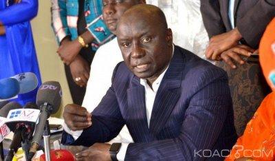 Sénégal: Grosse perte pour l'ex Premier ministre Idrissa Seck, Dr Abdourahmane Diouf porte-parole de son parti le quitte