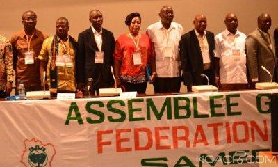 Côte d'Ivoire : Nouveau recul du football ivoirien, désormais deux clubs pour les compétitions de la CAF au lieu de quatre