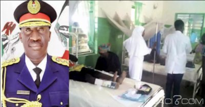 Nigeria  : Un policier lynché à mort après avoir foncé en voiture sur des enfants lors de la fête de paques