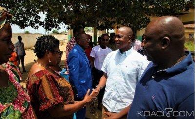 Côte d'Ivoire : Depuis Yopougon,  l'ancien DG de la LONACI demande l'indulgence des Ivoiriens pour Guillaume Soro