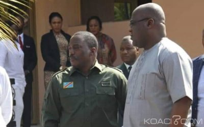 RDC: Après sa rencontre avec Tshisekedi, Kabila renonce à imposer Albert Yuma comme Premier ministre