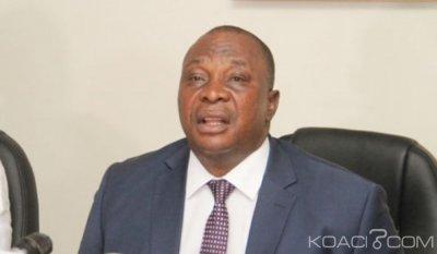 Côte d'Ivoire : Mévente de l'anacarde, Adjoumani « les noix de cajou étaient vendues bord champ entre 25FCFA et 200FCFA quand Soro contrôlait le nord»