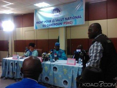 Cameroun-UE: La classe  politique en rangs serrés  pour dénoncer l'ingérence des eurodéputés