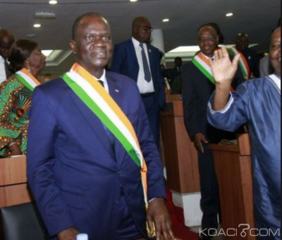 Côte d'Ivoire : Assemblée Nationale, la « principale » raison du blocage de la formation du bureau
