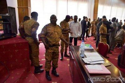 Burkina Faso : Début des plaidoiries du procès putsch manqué le 30 avril